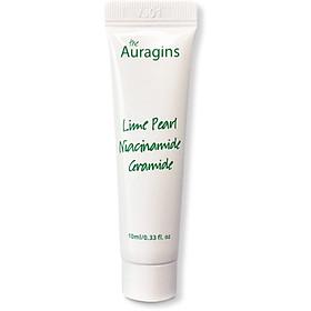 Gel Dưỡng Ẩm The Auragins Skin Rescue Brightening Gel Cream