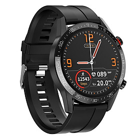 L13 Smart Watch Men IP68 Waterproof ECG PPG Bluetooth Call Notification Reminder