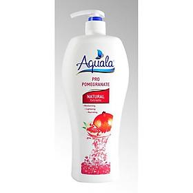Sữa Tắm Aquala Pro Pomegranate (1200ml)