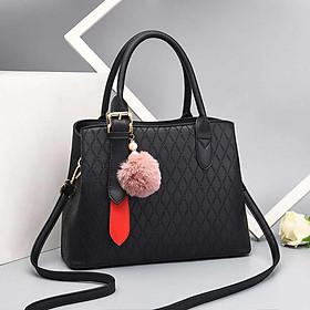 Túi xách nữ công sở phong cách Hàn Quốc