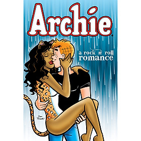 Archie: A Rock & Roll Romance