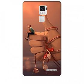 Hình đại diện sản phẩm Ốp lưng dành cho điện thoại OPPO R7 PLUS Cô Đơn Mình Anh