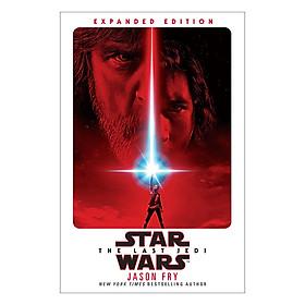 Star Wars: The Last Jedi - Chiến tranh của những vì sao: Jedi cuối cùng