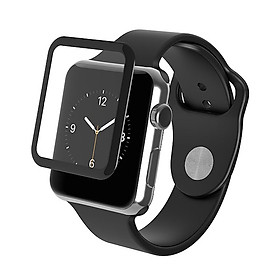 Kính Cường Lực Apple Watch Series 1-2-3-4 Bảo Vệ Mặt Đồng Hồ