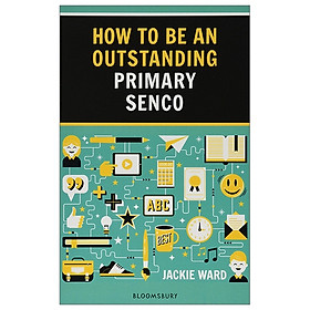 How To Be An Outstanding Primary SENCO (Outstanding Teaching)
