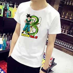 Áo Thun Nam Cực Hot - Chất Cotton - Dáng Body Thời Trang Hàn Quốc Giá Rẻ Cực Đẹp Kiểu Dáng Năng Động Cá Tính Siêu Hot Phù Hợp Đi Làm, Đi Chơi ANM-156 Naruto