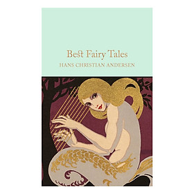 Macmillan Collector's Library: Best Fairy Tales (Hardback)