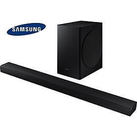 Loa soundbar Samsung HW-T650/XV 3.1ch (340W) - Hàng chính hãng