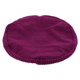 Vải Bọc Ghế Đẩu Cho Giãn Tốt (30-38cm)
