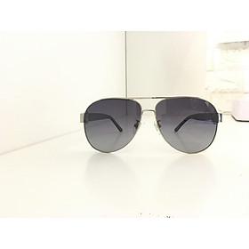 Kính mát nam thời trang sang trọng 2020,kiểu dáng mắt ruồi, UV400, mắt kính phân cực OVD0001