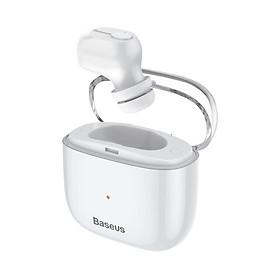 Tai nghe bluetooth earphone đơn chống nước hiệu Baseus TWS A03 (Trang bị bluetooth 5.0, chống ồn, âm thanh Hifi 6D) - Hàng chính hãng