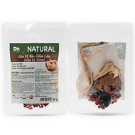 Combo 3 Natural Gia Vị Tần Hầm Lẩu (Gia Vị tiềm) Dh Foods