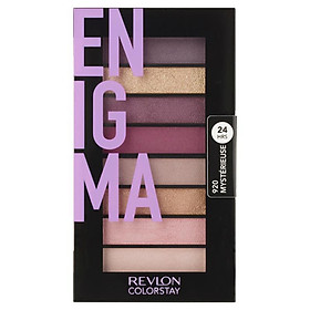 Revlon Colorstay Looks Book Eye Shadow Palette - Enigma