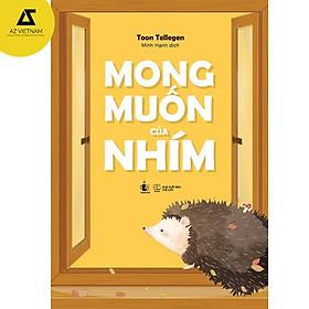 Sách - Mong Muốn Của Nhím