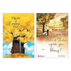 Combo 2 Tác Phẩm Văn Học Kinh Điển: Anh Có Thiếu Người Yêu Không? + Cây Lớn Ở Phương Nam - (Tặng Kèm Postcard Greenlife)