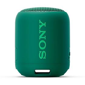 Loa Bluetooth Sony SRS-XB12 - Hàng chính hãng