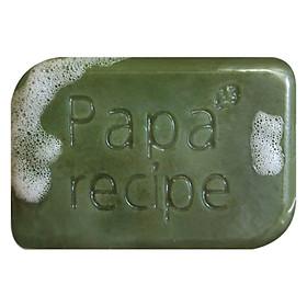 Xà Bông BHA Dành Cho Da Mụn Papa Recipe Trouble AC BHA Soap (100g)