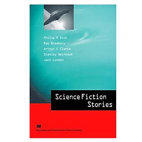 Science Fiction Stories (Macmillan Readers)