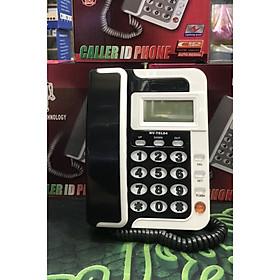 Điện thoại bàn có màn hình NV-04 - Giao màu ngẫu nhiên