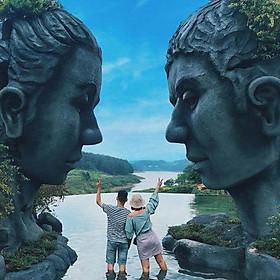 Tour Đà Lạt - Hồ Vô Cực 3N2Đ, Khởi Hành...
