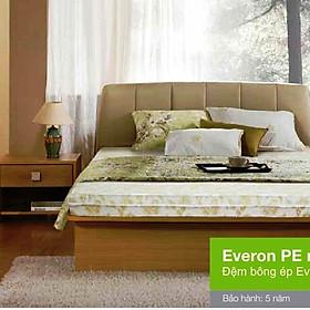 Đệm bông ép Everon 160*200*9