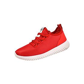 Giày Sneaker Nữ Passo GTK034 - Đỏ