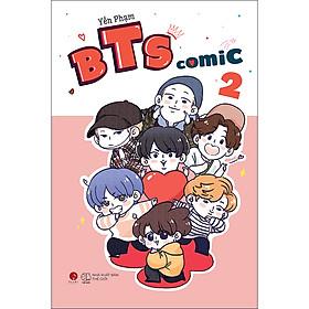 BTS COMIC - Tập 2