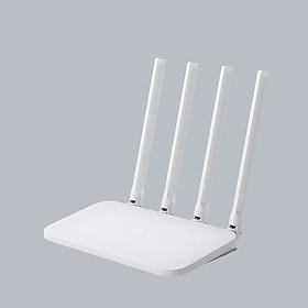 Bộ Phát Wifi Xiaomi Router 4A Dual Wifi Bản Tiếng Anh Quốc Tế - Hàng Nhập Khẩu