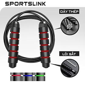 Dây nhảy thể dục Sportslink 2.7m (Màu ngẫu nhiên)