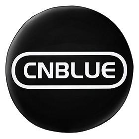 Hình ảnh Gối Ôm Tròn CN Blue - GOKL064