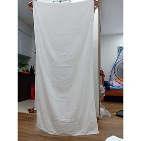 Combo 10 khăn khách sạn 400g kt 70x140cm