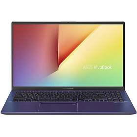 Laptop Asus Vivobook 15 A512FA-EJ2006T (Core i3-10110U/ 4GB DDR4 2400MHz/ 256GB SSD M.2 PCIE G3X2/ 15.6 FHD/ Win10) - Hàng Chính Hãng