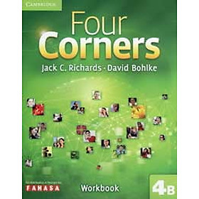 Four Corners WB 4B