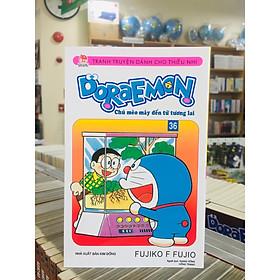Doraemon - Chú Mèo Máy Đến Từ Tương Lai Tập 36