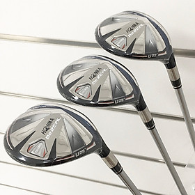 Gậy Golf Hybrid / Rescue / Utility Nam Honma Bezeal 535 - Golf club man-4