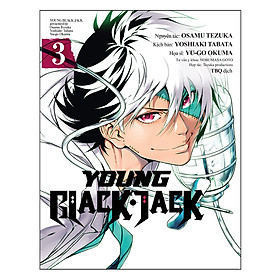 Young Black Jack (Tập 3)