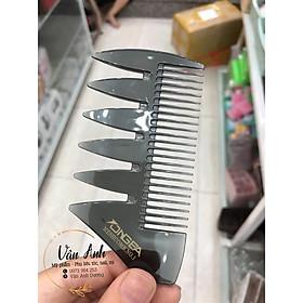 Lược Tạo Kiểu Tóc Nam Barbershop