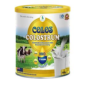 Sữa non Colos Colostrum