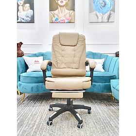 Ghế làm việc văn phòng massage 02 điểm AMA-HH001-U