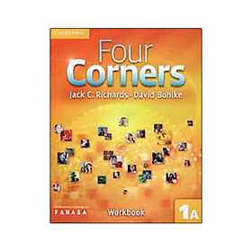 Four Corners WB 1A