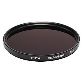 Kính Lọc Filter Hoya Pro ND1000 77mm - Hàng Chính Hãng