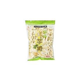 Bánh cuộn khoai tây rong biển Chiao-E Nhật Bản 160g