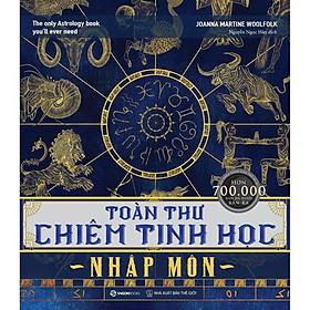 Toàn Thư Chiêm Tinh Học Nhập Môn | Tiki