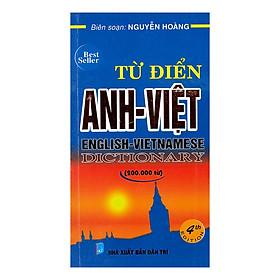 [Download Sách] Từ Điển Anh - Việt 200.000 Từ