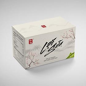 Lợi sữa Mộc Tiên từ 12 thảo dược quý