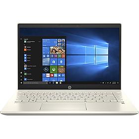 Laptop HP Pavilion 14-ce3014TU 8QP03PA (Core i3-1005G1/ 4GB DDR4/ 256 GB PCIe NVMe/ 14FHD/ Win10) - Hàng Chính Hãng