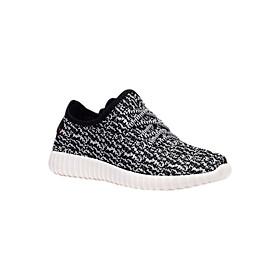 Giày Sneaker Nữ Passo GTK030 - Đen