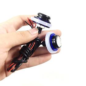 Bộ đèn xi nhan nút áo Exciter 150