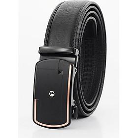 Thắt lưng nam da bò AT Leather - TN550-VDD