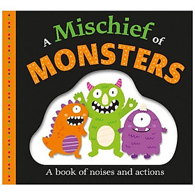 Mischief of Monsters (Picture Fit)